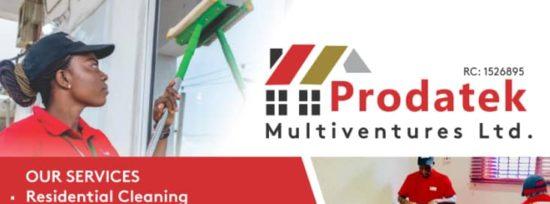 Prodatek Multiventures Ltd