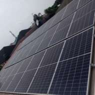 REVOLUTION OF SOLAR ENERGY COMPANY