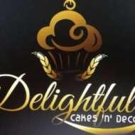 DELIGHTFUL CAKES N DECOR