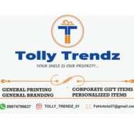 Tolly trendz