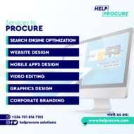 Helprocure Solutions