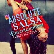 Absolute Salsa Entertainment