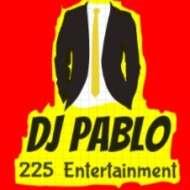DJ PABLO    225 Entertainment