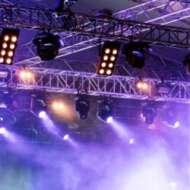 Purples Stage Lighting Company