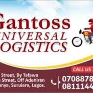 Gantoss Universal Logistics