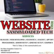 Sammyloaded Technologies