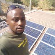 Voltage Solar power system