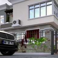 Mantee aesthetic design concept