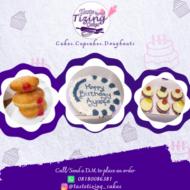 Taste-Tizing Cakes