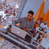 DJ Salam Entertainment